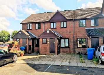 Thumbnail Terraced house to rent in Morley Road, Chase Terrace, Burntwood