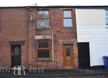 Thumbnail 2 bed terraced house for sale in Buchanan Street, Chorley