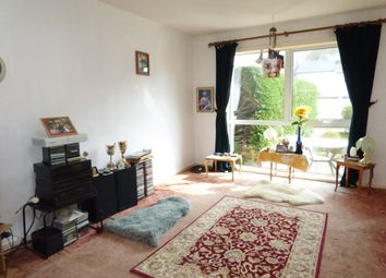 Thumbnail 2 bed end terrace house for sale in Essenside Place, Tweedbank By Galashiels