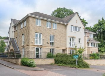 Thumbnail 2 bedroom flat for sale in Munro Court, Bartin Close, Ecclesall