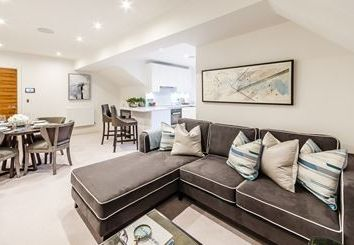 Thumbnail 2 bed property to rent in Palace Wharf, Rainville Road, Fulham