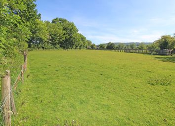 Thumbnail Land for sale in Kerswell, Cullompton