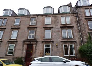 Thumbnail 2 bed flat to rent in Caddlehill Street, Greenock