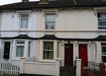 Thumbnail 2 bed terraced house for sale in Houselands Road, Tonbridge