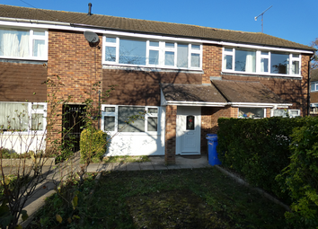 Thumbnail 3 bed terraced house to rent in Northwood Avenue, Knaphill, Woking
