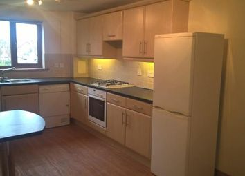 Thumbnail 2 bedroom flat to rent in Binney Wells, Kirkcaldy