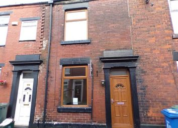 Thumbnail 2 bed terraced house for sale in Bannister Street, Chorley, Lancashire