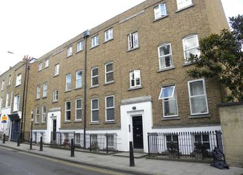 Thumbnail 1 bed flat to rent in St. Mary Graces Court, Cartwright Street, London