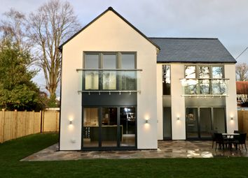 Thumbnail 3 bed detached house for sale in The Nashes, Clifford Chambers