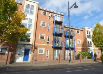 Thumbnail 2 bedroom flat to rent in Stretford Road, Hulme, Manchester