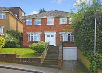5 bed property for sale in Hadley Close, Elstree, Borehamwood WD6