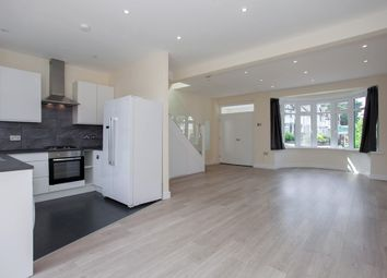 Thumbnail 5 bed detached house to rent in Maxwelton Close, London