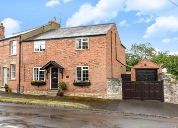 Thumbnail 3 bed semi-detached house for sale in Cuddington, Aylesbury
