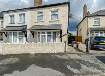 3 bed semi-detached house for sale in East Kent Avenue, Northfleet, Gravesend DA11