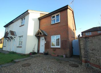 Thumbnail 2 bed end terrace house for sale in Cotman Avenue, Lawford, Manningtree