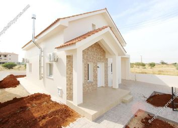 Thumbnail 3 bed bungalow for sale in Liopetri, Famagusta, Cyprus