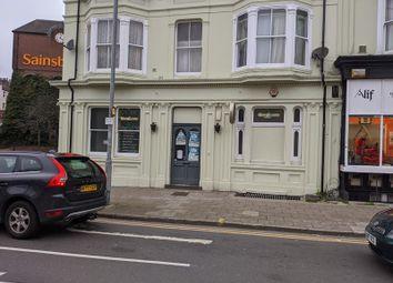 Thumbnail Retail premises to let in 94 Lewes Road, Brighton