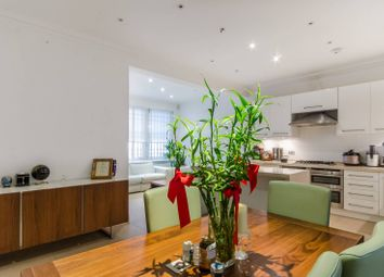 Thumbnail 3 bed flat to rent in Holbein Mews, Chelsea