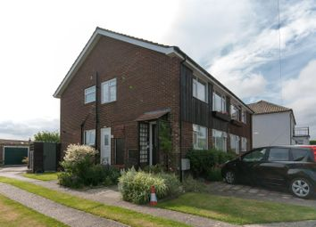 Thumbnail 2 bed flat to rent in Old Farm Road, Birchington