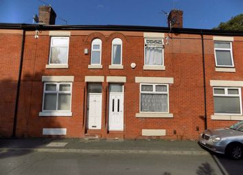 3 bed terraced house for sale in Chisholm Street, Openshaw, Manchester M11