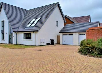 Thumbnail 5 bed detached house for sale in Rackham Close, Tadpole Garden Village, Swindon
