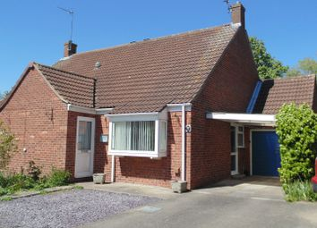 Thumbnail 2 bed semi-detached bungalow for sale in Burney Close, Beverley
