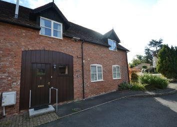 Thumbnail 2 bed terraced house to rent in College Court, Tenbury Wells