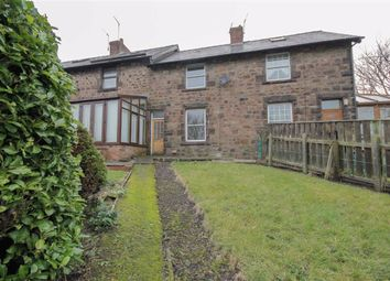 Thumbnail 2 bed terraced house for sale in Whitsun View, Wooler, Northumberland