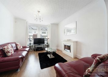 3 bed terraced house for sale in Yewfield Road, Harlesden, London NW10