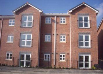 Thumbnail 2 bed flat to rent in Lavender Gardens, Sankey Bridges, Warrington