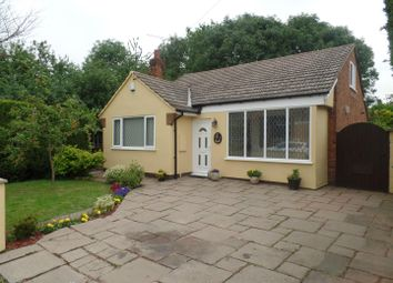 Thumbnail 1 bedroom detached bungalow to rent in Aldermans Green Road, Aldermans Green, Coventry