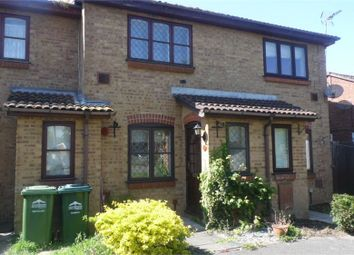 Thumbnail 1 bed semi-detached house to rent in Hithermoor Road, Staines-Upon-Thames, Surrey