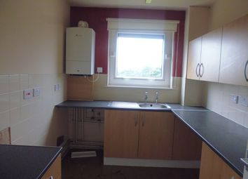 Thumbnail 3 bed flat to rent in Low Hill, Smallbridge