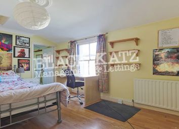 Thumbnail 4 bed property to rent in Trundleys Road, London