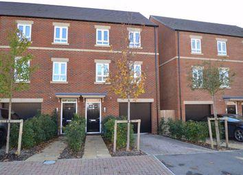 Fetlock Drive, Newbury, Berkshire RG14. 3 bed end terrace house for sale
