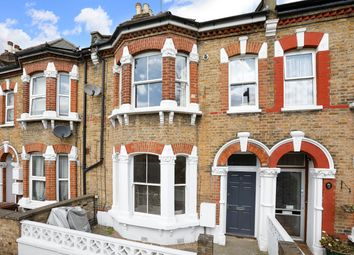 Thumbnail 2 bed flat for sale in Hansler Road, East Dulwich