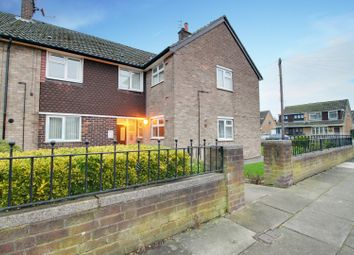 Thumbnail 1 bed flat for sale in Edenhall Drive, Liverpool, Merseyside