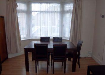 Thumbnail 4 bed flat to rent in Pellatt Grove, London