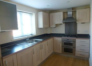 2 bed flat to rent in St Kitts Drive, Sovereign Harbour South, Eastbourne BN23