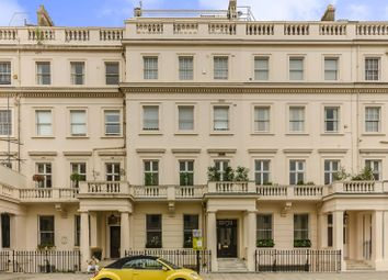 Thumbnail 2 bed maisonette to rent in Eaton Place, Belgravia