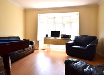Thumbnail 3 bed terraced house for sale in Fields Park Crescent, Chadwell Heath, Romford