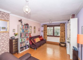 Thumbnail 1 bed flat for sale in Woolf Close, London
