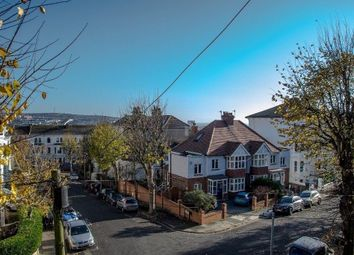 Thumbnail 1 bed flat to rent in Alexandra Villas, Brighton, East Sussex