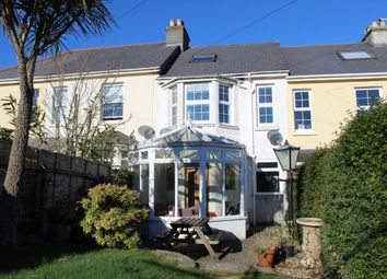 Thumbnail 4 bedroom terraced house for sale in Goldenbank, Falmouth