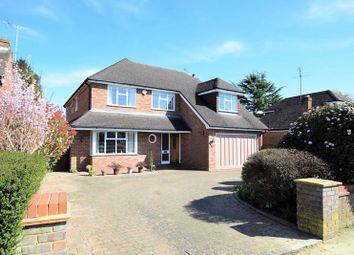 4 bed detached house for sale in Garners Close, Chalfont St. Peter, Gerrards Cross SL9