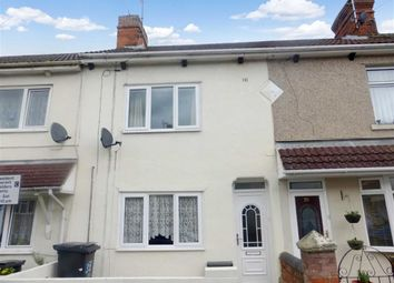 Thumbnail 3 bed terraced house for sale in Maxwell Street, Swindon