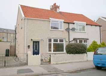 Thumbnail 3 bed semi-detached house for sale in Westminster Road, Heysham, Morecambe