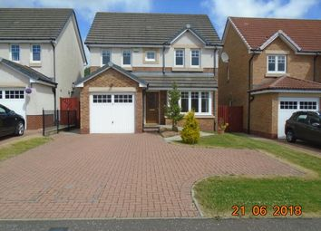 Thumbnail 4 bed detached house to rent in St. Martin Drive, Strathmartine, Dundee