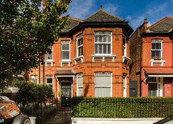5 bed terraced house for sale in Keyes Road, Mapesbury Estate NW2