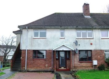Thumbnail 2 bed flat to rent in Mcgrigor Road, Rosyth, Fife